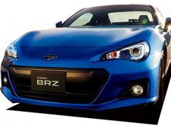 スバルBRZに後付できる純正オプション(タイヤ・ホイール・ナビ等)にはどんなものがあるのか