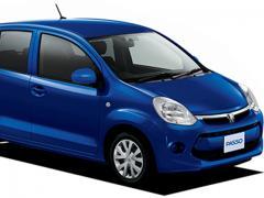 トヨタパッソ特別仕様車の特徴とは。パッソと何が違う