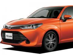 トヨタカローラフィールダーの歴代モデルの人気車種と燃費・維持費をまとめてみた