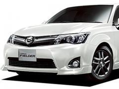 トヨタカローラフィールダー特別仕様車の特徴とは。ノーマルカローラフィールダーと何が違う