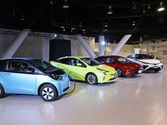 売れなければエコじゃない! トヨタが電動化技術に関する説明会を実施