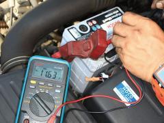禁断のクルマ実験室 充電できない状態でどのくらい走れる?