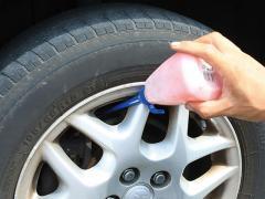 禁断のクルマ実験室 ブレーキにオイルをベタ塗りして走ったら