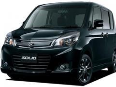 スズキソリオ特別仕様車の特徴とは。ノーマルソリオと何が違う