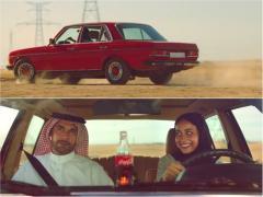 サウジアラビアの常識!? 砂漠の運転教習ではコーラが必需品
