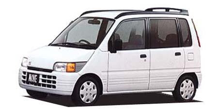 初代 ダイハツ ムーヴ L600系(1995年〜1998年)