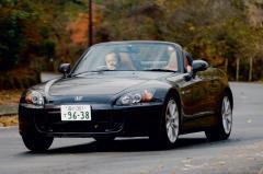 たまにはスポーツカーを語ろう ホンダS2000真価を問う 〜スポーツカーに新たな息吹は感じるのか?