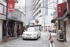 世界のトヨタ カムリの走りっぷり