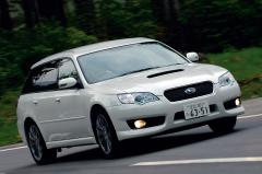 SI-DRIVEで燃費が10%以上向上する……!? レガシィ燃費TEST NEWスバル レガシィ徹底テスト