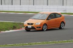 ヨーロッパフォード フォーカスSTの実力をFISCOで試す!