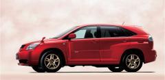 250台限定 ザガートがやるとこうなる! 超オドロキのトヨタ ハリアーザガート トヨペット店50周年記念にモデリスタがプロデュース