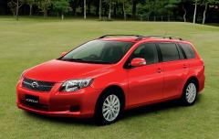 10月10日は10代目トヨタ カローラの日! その名もカローラアクシオ全然変わって登場!