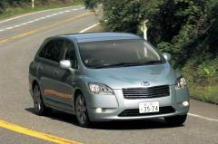 トヨタ自信作 6シーターのマークXジオ 実力徹底チェック