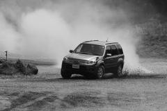 ビッグマイチェンした新エスケープの実力は? エスケープXLT&フォードエクスプローラー&フォードエクスプローラースポーツトラック
