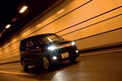 新型ワゴンR VS タント&ムーヴ 星取り表