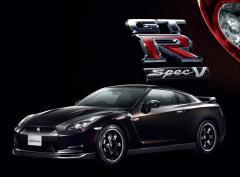 目指したのは人車一体 GT-RスペックV、1575万円で衝撃DEBUT!!