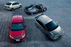 2009年、今年一番の注目ホンダニューモデル NEWインサイト 世界に誇れる日本のエコカーデビュー