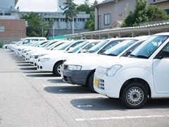 月極駐車場を借りて中古車購入をする方法
