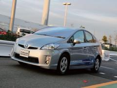 1km走行=2円!! 一般市販は2年後と表明!! 2011年秋か!? 燃費は驚異の57.0km/L プリウスPHV