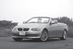 BMW3シリーズが全車燃費向上 MT車にはアイドリングストップ採用