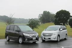 3年連続販売台数ナンバー1 日本一売れてるミニバンがモデルチェンジした! NEWセレナの実力!!
