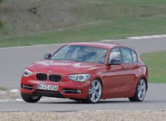 BMW1シリーズ・ショック! なぜこんなクルマを日本車メーカーは作れないのか?