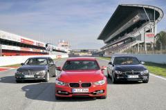 BMW3シリーズ大いなる進化!