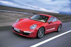 新型911日本デビュー! ポルシェは今も永遠の憧れなのか?