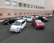 日本車を脅かすか?! 日本のコンパクトカー市場にドイツからの刺客up!  日本襲来!! 149万円の衝撃