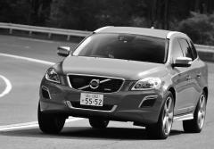 話題のインポートカーNEWS ボルボXC60直4.2Lモデルに新設! 新車試乗記 Newcar Driving Impssion