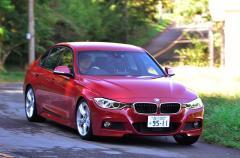 待望のクリーンディーゼル追加!BMW 3シリーズ最大のヒット作となりそうな予感