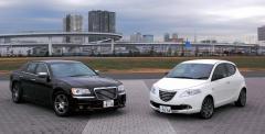 4年半ぶりにクライスラー・イプシロン&クライスラー・300が日本復活! 再出発の健闘祈る