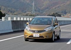 日産ノートで横浜〜名古屋往復約700kmを走破するエコドライブチャレンジ