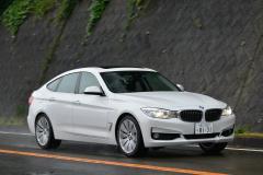 BMW 3シリーズに新たな価値感プラスグランツーリスモの余裕ある生活