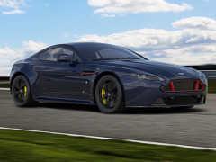 アストンマーチン、レッドブルとのコラボを記念したした特別仕様車発表