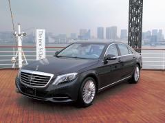 メルセデスベンツSクラスは最善を目指した高級車の新基準