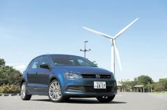VWポロは1.4L気筒休止搭載でエコとスポーツを両立!
