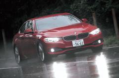 """""""3""""から""""4""""へ!! BMW 4シリーズの進化は数字以上"""