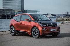 BMWのサブブランド、BMWiの猛攻始まる! 電気自動車i3、PHVスポーツカーi8日本発売!!