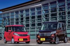 """三菱eKスペース&日産デイズルークスは、軽の""""第4極""""になる!! クラストップの思いやり空間"""