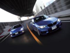こんなFRを待っていた!BMW 2シリーズ。
