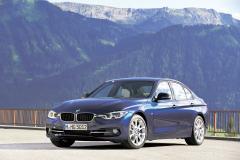 3L直6エンジンを追加! BMW3シリーズ年目の熟成
