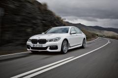 世界で最も革新的なラグジュアリーセダン、6代目BMW7シリーズ発進!