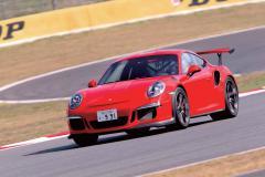 NEW 911GT3RSは最新が最良か?