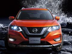 日産、「エクストレイル」の特別仕様車「20Xi」「20Xi HYBRID」を発売