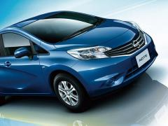 ONE MAKE MARKET RESEARCH NISSAN NOTE