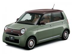 ホンダ、軽自動車「N-ONE」をマイナーチェンジ