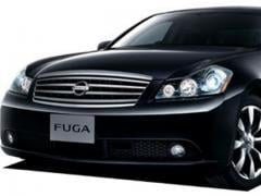 日産フーガ特別仕様車の特徴とは。ノーマルフーガと何が違う