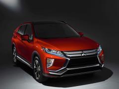 三菱、新型コンパクトSUV「エクリプス クロス」の価格を発表