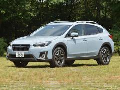 スバルXV【価格帯別】人気SUVベストバイ/100万~300万円